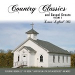 Country Classics Series, V.2, Love Lifted Me