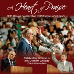 A Heart of Praise (CD)