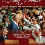 A Heart of Praise (DVD)