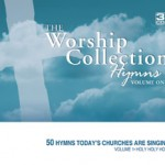 The Worship Collection Series - Hymns