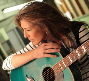 Ashley Cleveland